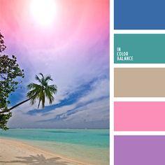 The color palette Colour Pallette, Colour Schemes, Color Patterns, Color Combinations, Ocean Color Palette, Ocean Colors, Colours, Color Balance, Color Swatches