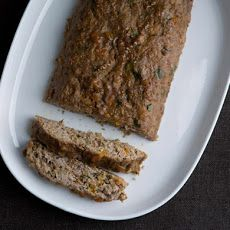 Turkey and Apricot Meatloaf Recipe