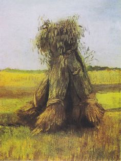 Wheat Fields (Van Gogh series) - Wikipedia