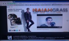 IsaiahGrass.com