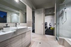 Kade Bathroom - WOW! Homes www.wowhomes.com.au/