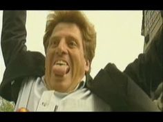 Yes...this is real...makes him even more amazing!!! MIGUEL HERRERA VIDEO MUSICAL 2003