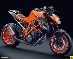 Thinking I may need to get me one of these: ktm 1290 r superduke 07 KTM 1290 Super Duke R Powerparts bikes