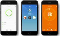 Nest 5.0 for iOS iPhone screenshot 001