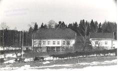 Rødtvet gård 1952