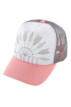 O'Neill Junior's Blissful Trucker Hat | Inspire l Amour - Inspire L' Amour
