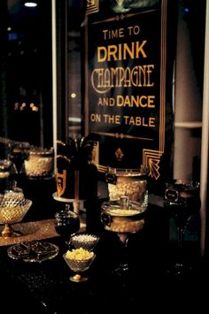 Best 50 Wonderful Gatsby Wedding Party Ideas for Your Great Moment https://oosile.com/50-wonderful-gatsby-wedding-party-ideas-for-your-great-moment-2921