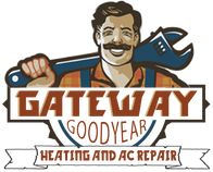 Have your air conditioner and home heating system repaired. Get quality heating & AC repair services from Gateway Heating And AC Repair Goodyear. #GatewayHeatingAndACRepairGoodyear #GoodyearACRepair #ACRepairGoodyear #ACRepairGoodyearAZ #GoodyearACRepairService