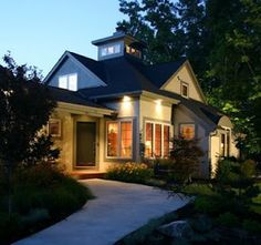7 Ways to beat the high costs of home building - Yahoo! Homes. For those of you who, like me, want to build their dream home some day!