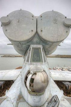 これが船!(??)!~ソビエト連邦'エクラノプラン'~|同居人は幌車と猫2ひき|ブログ|びび太|みんカラ - 車・自動車SNS(ブログ・パーツ・整備・燃費)
