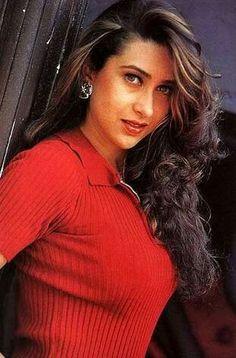 Karisma Kapoor Bollywood Eye makeup - Pictures of ...