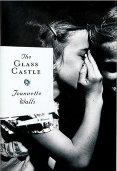 The Glass Castle by Jeannette Walls. I highly recommend this moving memoir about family dysfunction and unconditional love.