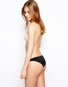 Fashion Forms | Fashion Forms Go Bare Backless Strapless Push Up at ASOS