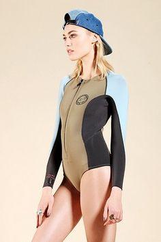 Billabong Cheeky Spring Wetsuit