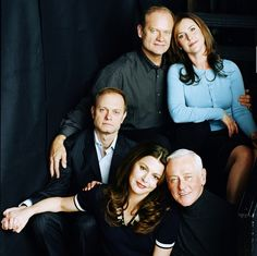 Frasier | Frasier - Frasier Photo (23488356) - Fanpop fanclubs