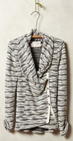 side buttoned blazer #anthrofave http://rstyle.me/n/pmqbvr9te