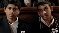 NPR review of Gypsy, a Slovak film