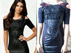 Das tut ja jedem Shopper-Herz weh, oder nicht? Da findet man Online so ein schönes Kleid, freut sich Tage lang auf nichts anderes und dann? Dann sieht das Kleid so gar nicht aus wie erwartet. Na toll...   unfassbar.es
