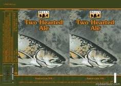 mybeerbuzz.com - Bringing Good Beers & Good People Together...: Bell's Updates Two Hearted Ale, Oberon & Best Brow...