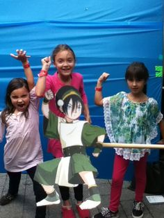 #StickPics #NYSCI #ForcedPerspective #MakerFaire #WorldMakerFaire #Math