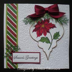 season's greetings - selma's stamping corner
