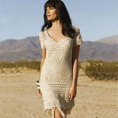 BRILLIANCE: Dress Crochet Pattern - Crochet Tutorial in English - conceptcreative.store