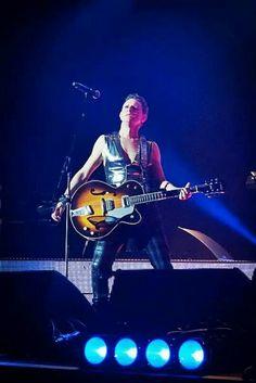 Gore Concert, Depeche Mode, Concerts