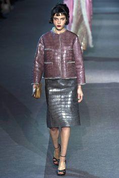 Louis Vuitton F/W 2013-14