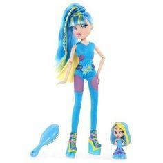 Bratz Cloe Doll