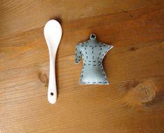 grey coffeepot pin