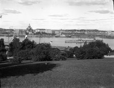 Helsinki ca 1900 Flickr - Photo Sharing!