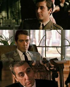 BROTHERTEDD.COM 1 Film, Cinema Film, Cinema Posters, Film Movie, Young Al Pacino, Carlo Gambino, The Godfather Wallpaper, Corleone Family, Call Me Al