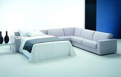 sofa cama de canto - Pesquisa Google