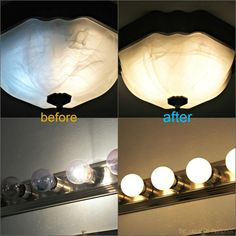 #efficiency in your home. Check out one family's journey in testing out different options for bulbs