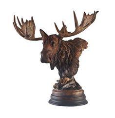Black Hills Souvenirs & Gifts-Elk/Deer/Moose