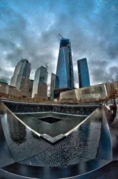 One World Trade Center One World Trade Center, Trade Centre, Nine Eleven, We Will Never Forget, Creative Photography, First World, Opera House, Louvre, Nyc
