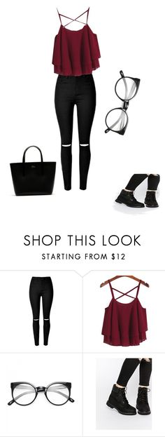 """Untitled #54"" by victoriajassan ❤ liked on Polyvore featuring Timberland and Lacoste"