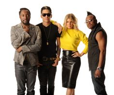 The Black Eyed Peas