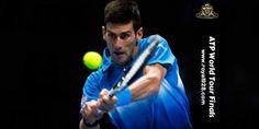 Novak Djokovic juara ATP World Tour Finals 2015 Finals, World, Videos, Tennis, Final Exams, The World