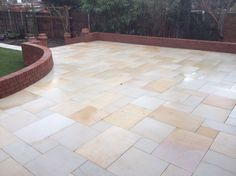 Landscape Gardener, Driveway Paver, Bricklayer in Chingford