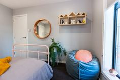 THE BLOCK NZ 2016 ROOM REVEAL 2 | Style By Freedom