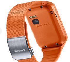 Gear 2 y Gear 2 Neo Los nuevos relojes inteligentes de samsung