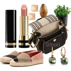 Designer Clothes, Shoes & Bags for Women Burberry, Gucci, Casual Weekend, Pomellato, Haiti, Shoe Bag, Polyvore, Stuff To Buy, Accessories