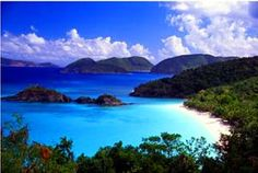 St. Marteen Netherlands, Antilles.....headed there in April!!!