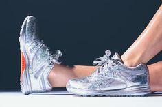 Rime NYC x Reebok Women's Ventilator - Diamond - Sneaker Politics