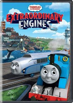 Jamie Campbell Bower & Jules de Jongh & Dianna Basso-Thomas & Friends: Extraordinary Engines