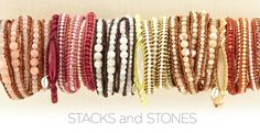 Chan Luu Stacks and Stones