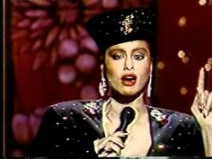 "Phyllis Hyman - ""Living All Alone"" Live (1987)   Ms. Hyman's performance is pure artistry - visceral, emotional, captivating.  I could truly go on forever.  We need exposure to amazingly talented artist, such as Ms. Hyman, for continued inspiration in our own attempts to express our existence."