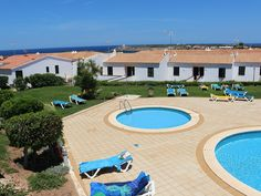 Arenal d'en Castell apartment rental