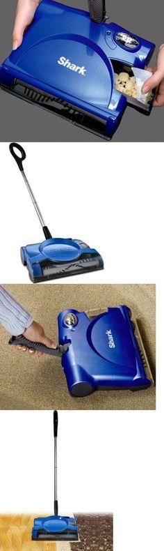 carpet and floor sweepers shark stick sweeper swivel cordless floor carpet vacuum cleaner - Shark Sweepers